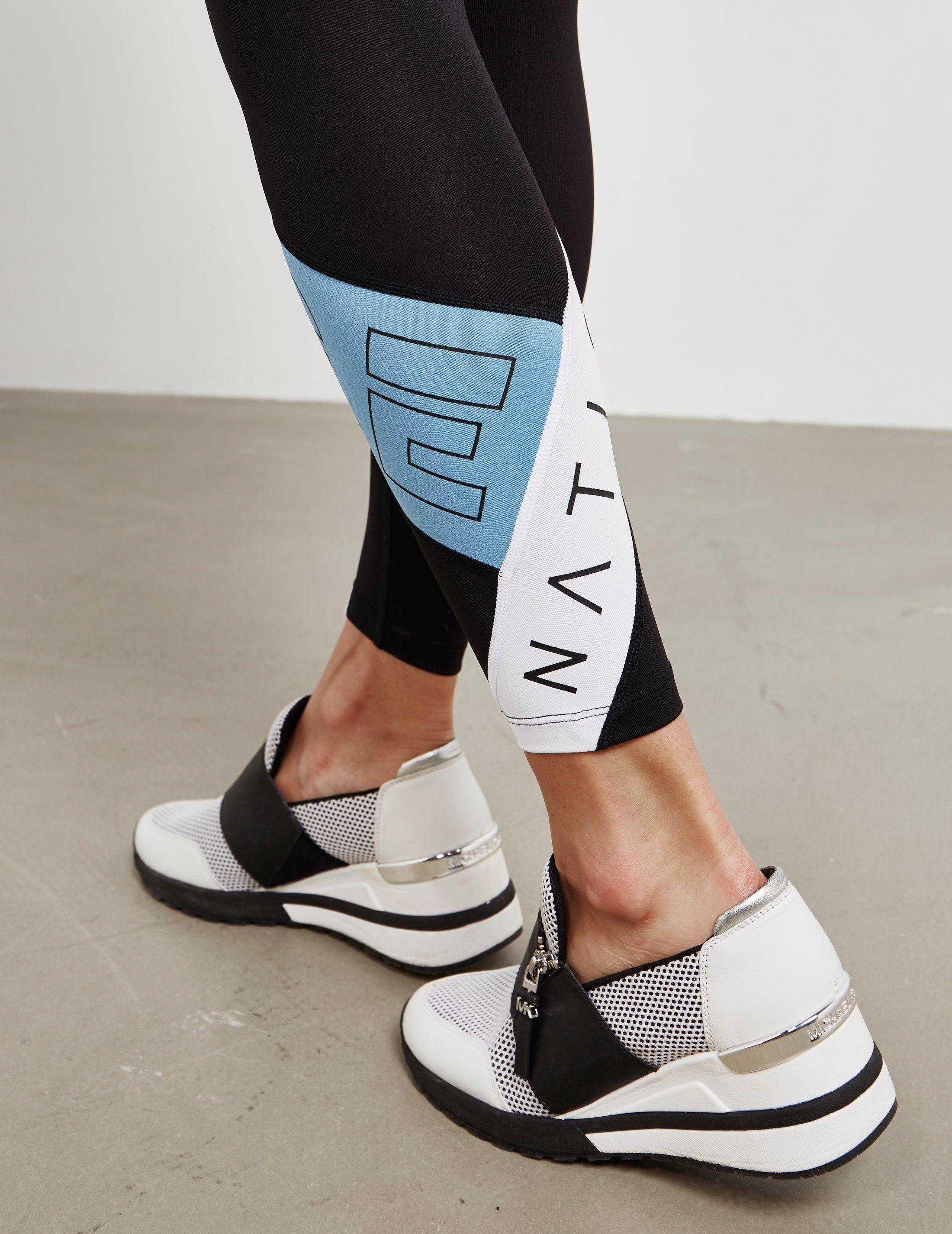 P.E Nation Racer Leggings