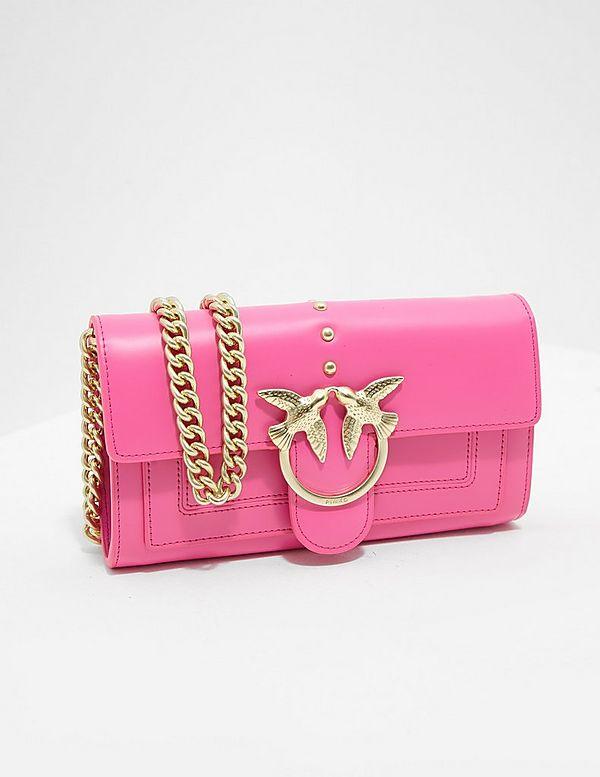 online store ed638 6b393 Pinko Chain Shoulder Bag | Tessuti