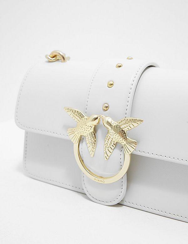 Pinko Mini Love Shoulder Bag