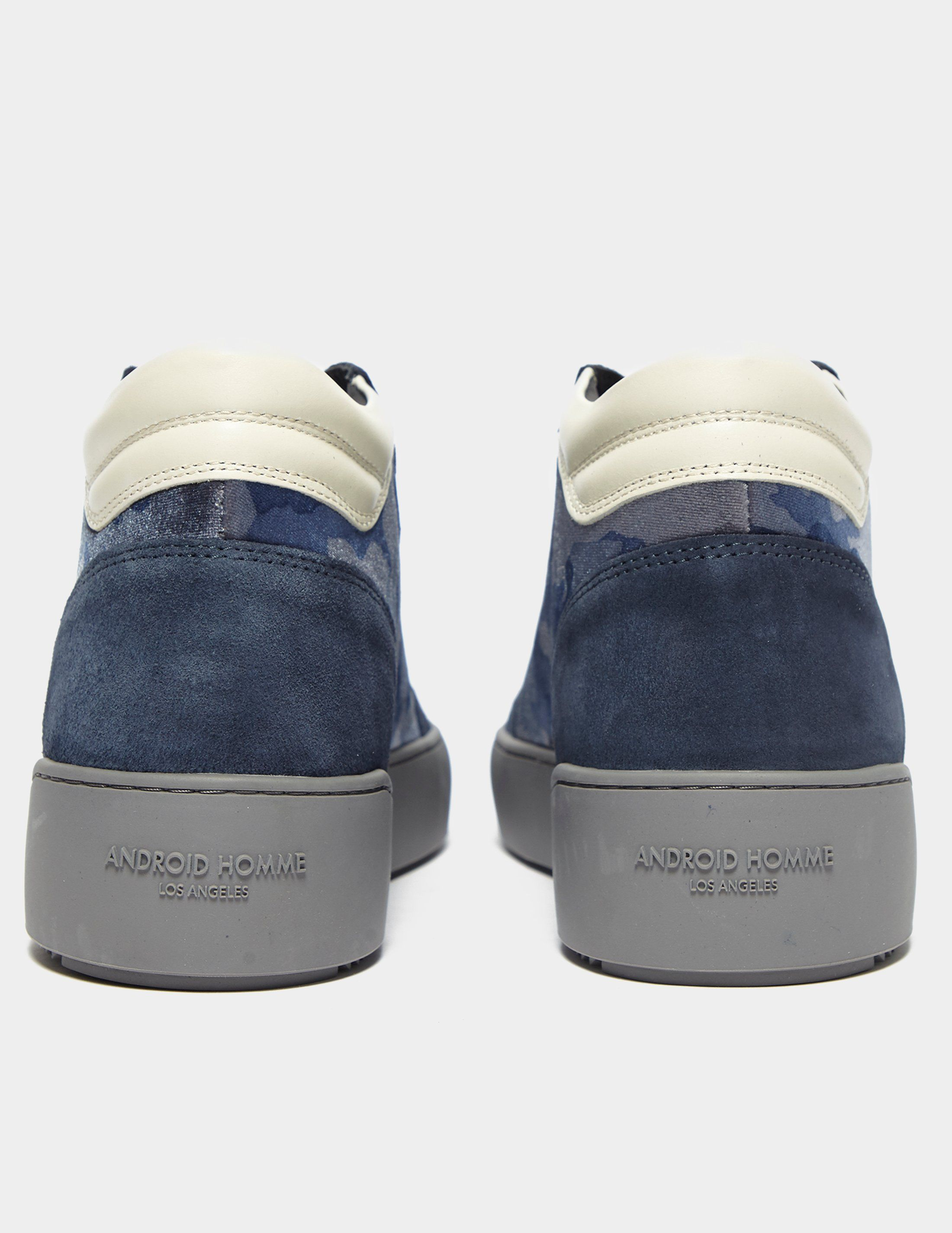 Android Homme Propulsion Mid Geo