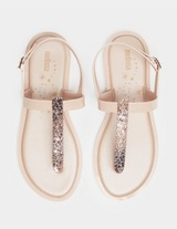 Melissa Slim Star Sandals