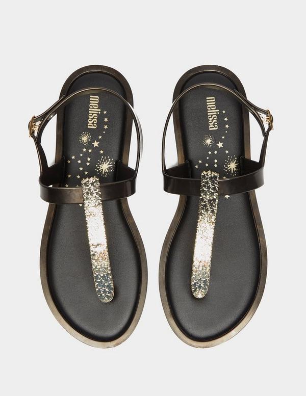 Melissa Slim Star Sandals