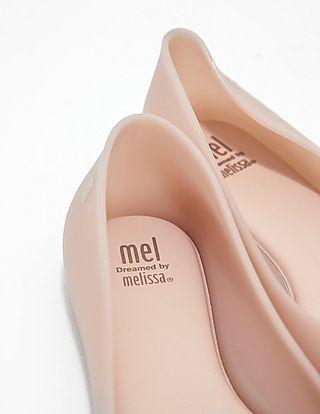 Melissa Love Dream Bow Pumps