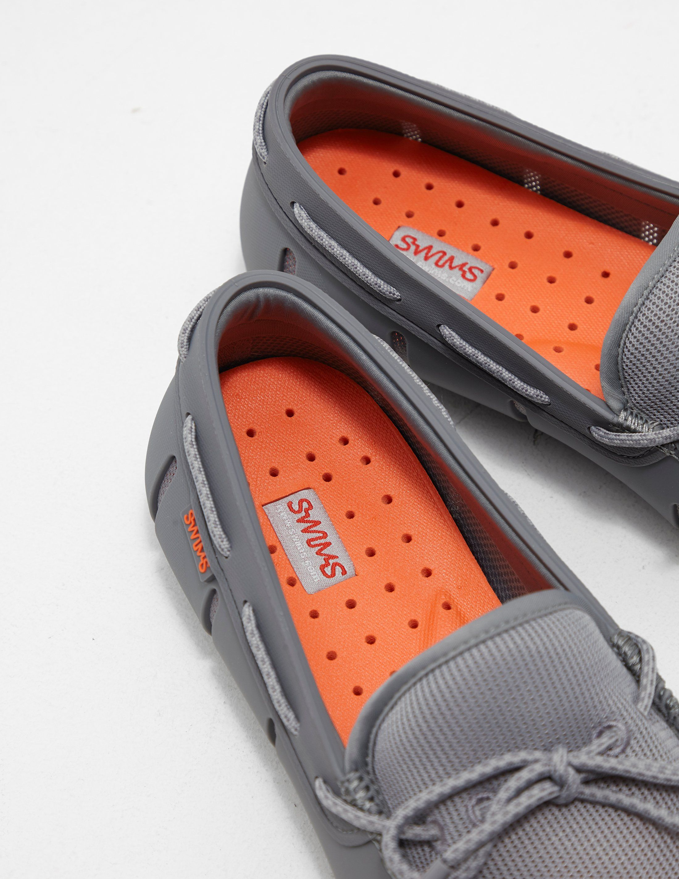 SWIMS Stride Lace Shoes