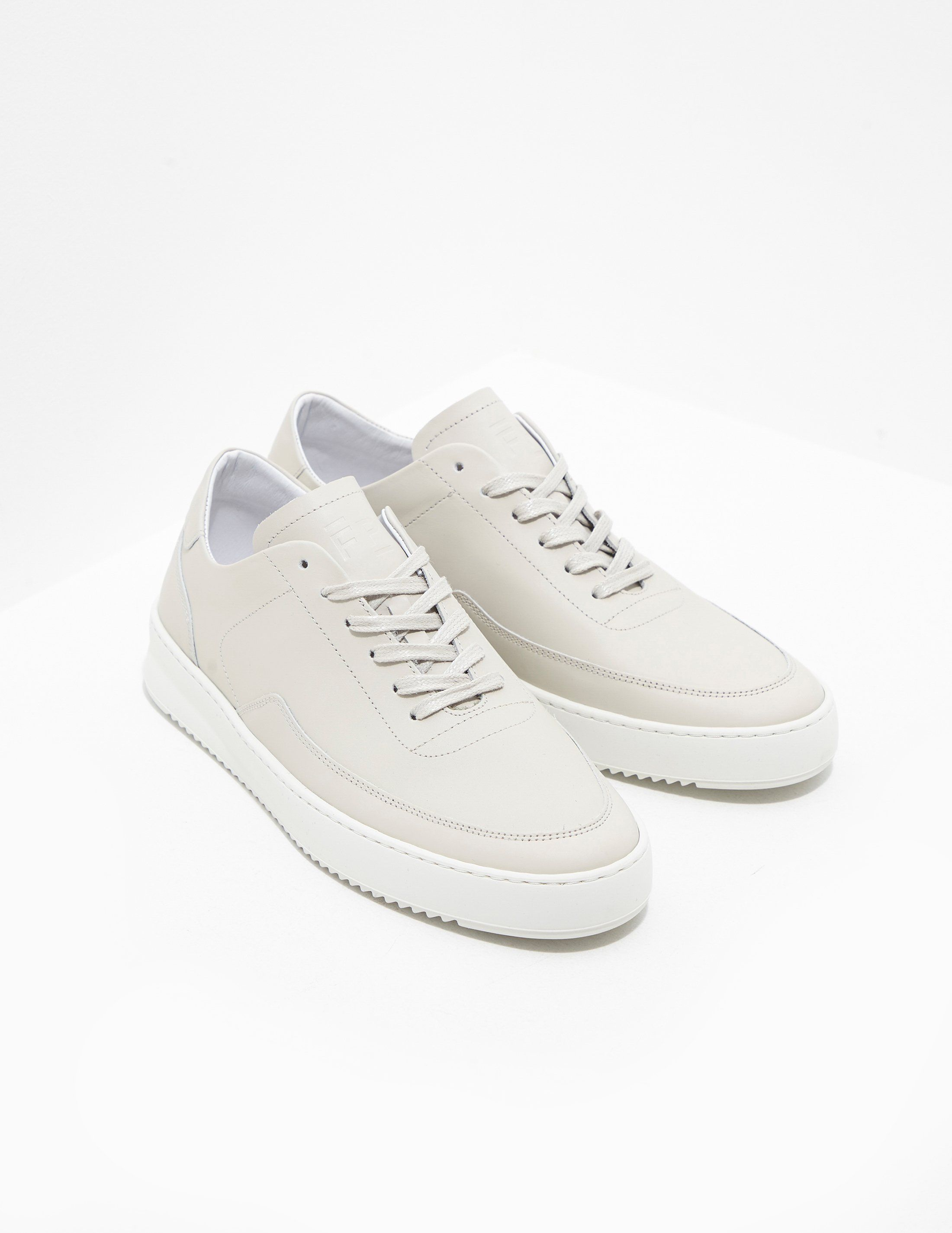 Filling Pieces Mondo