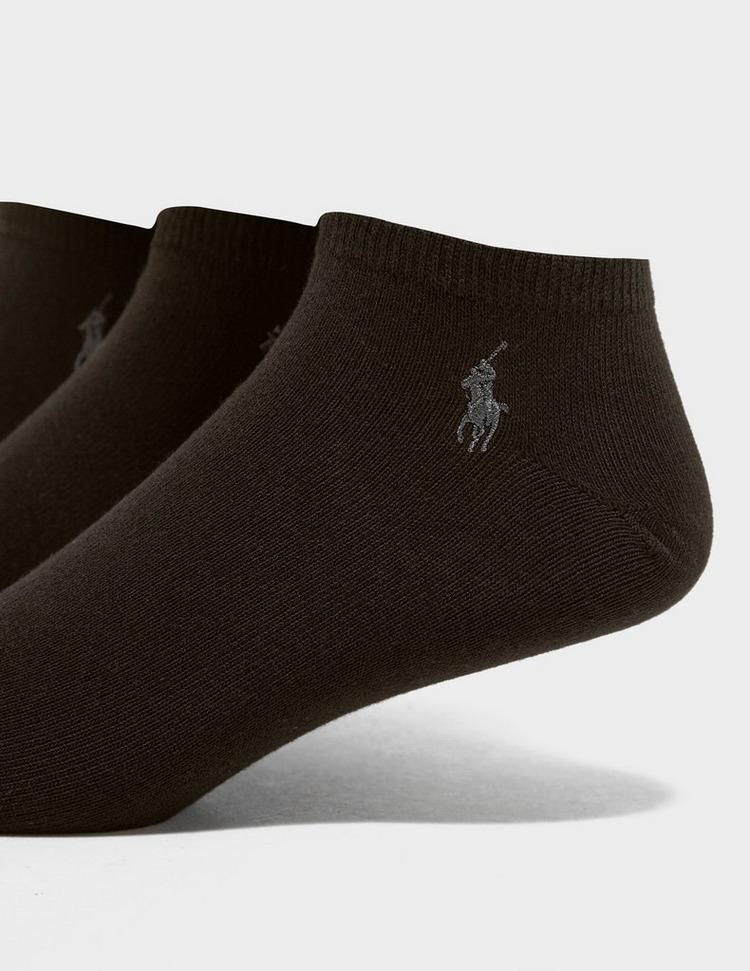 Polo Ralph Lauren 3 Pack Low Socks