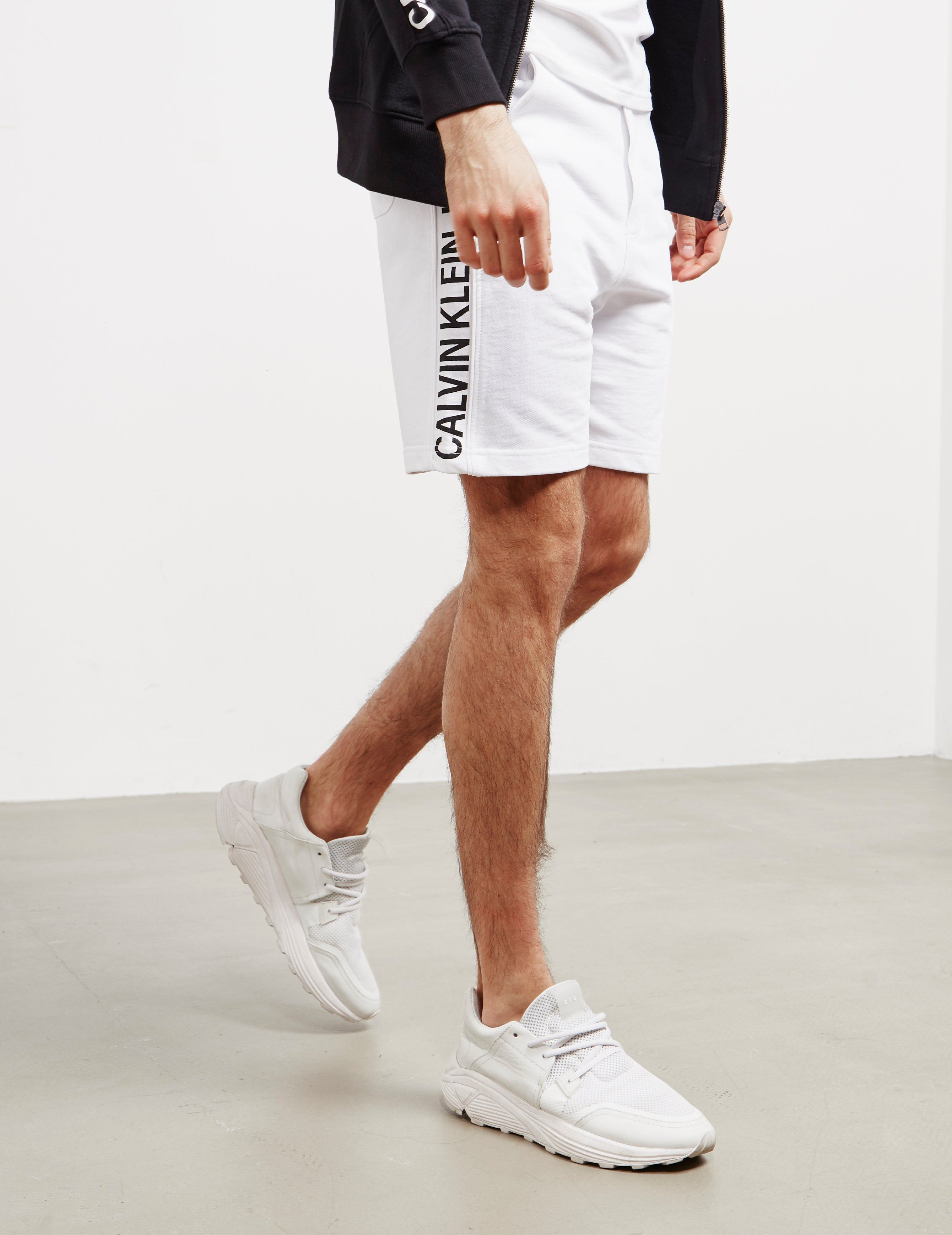 Calvin Klein Repeat Tape Shorts