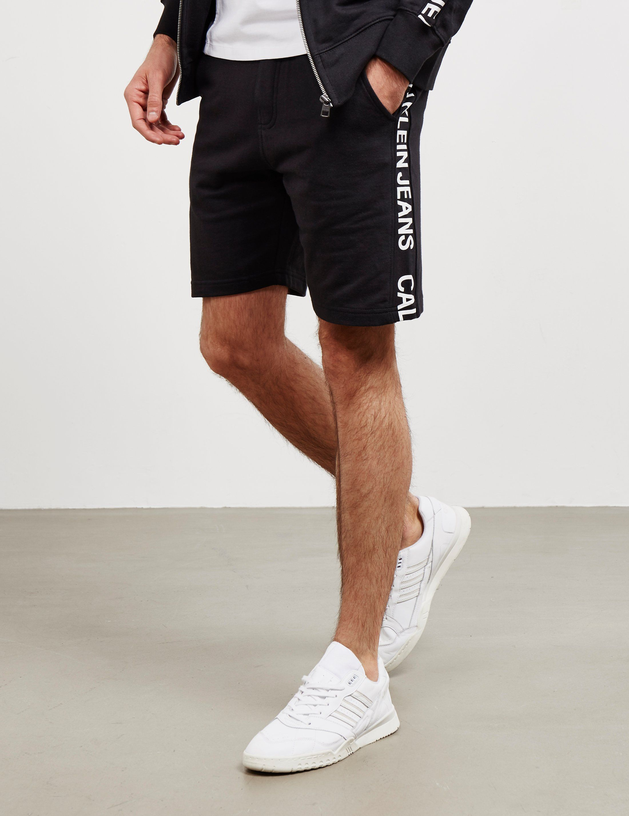 Calvin Klein Repeat Tape Shorts