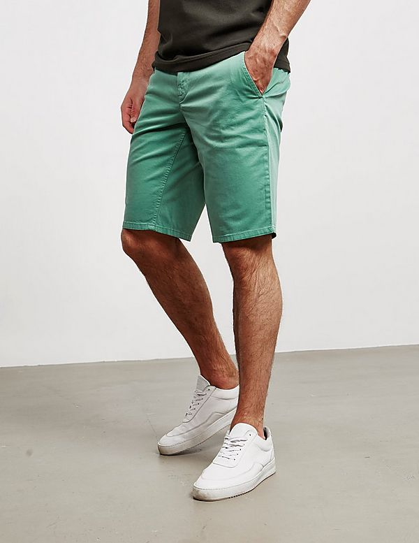 6dea358f BOSS Schino Slim Shorts | Tessuti