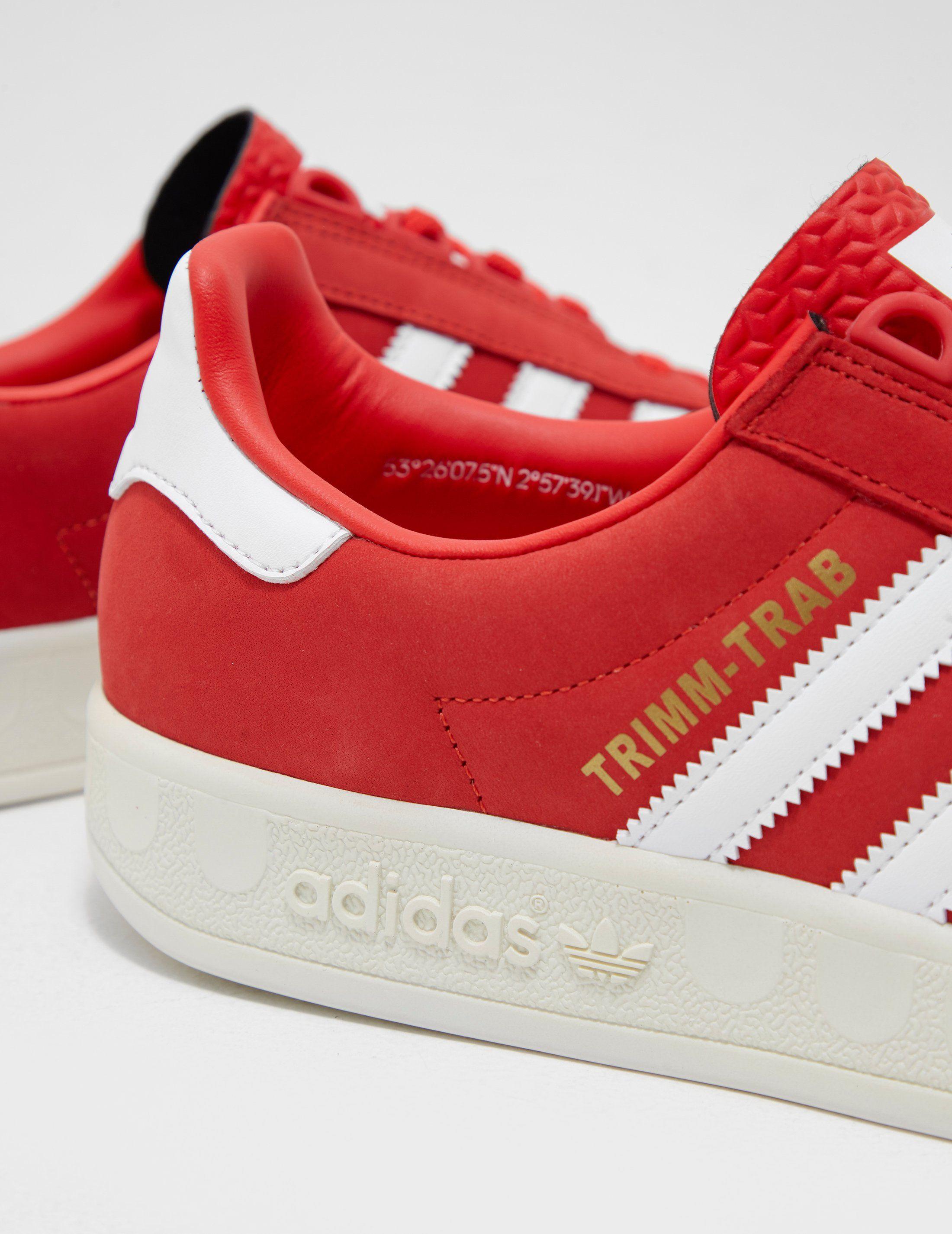 adidas Originals Trimm Trab 'Rivalry Pack'