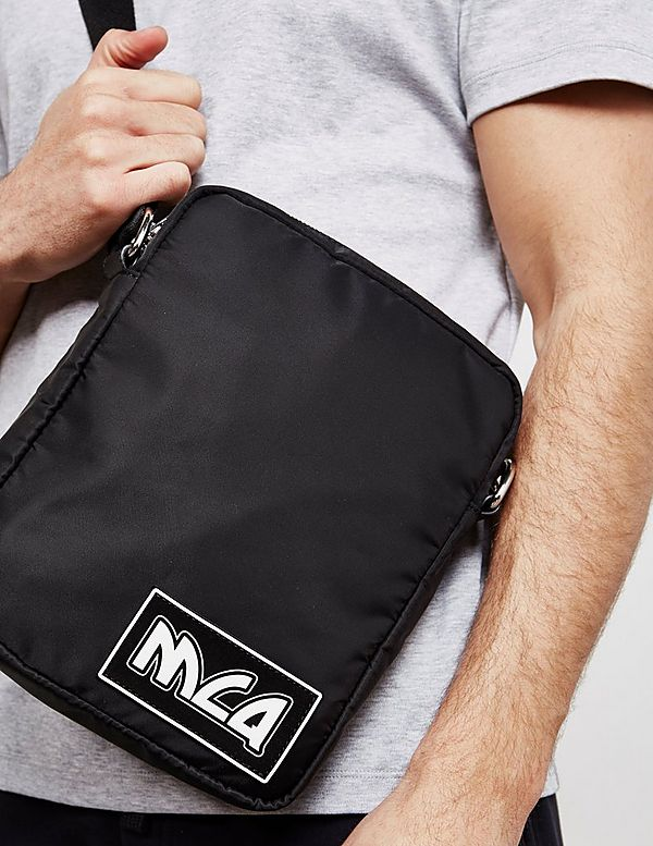 McQ Logo Small Item Bag - Online Exclusive