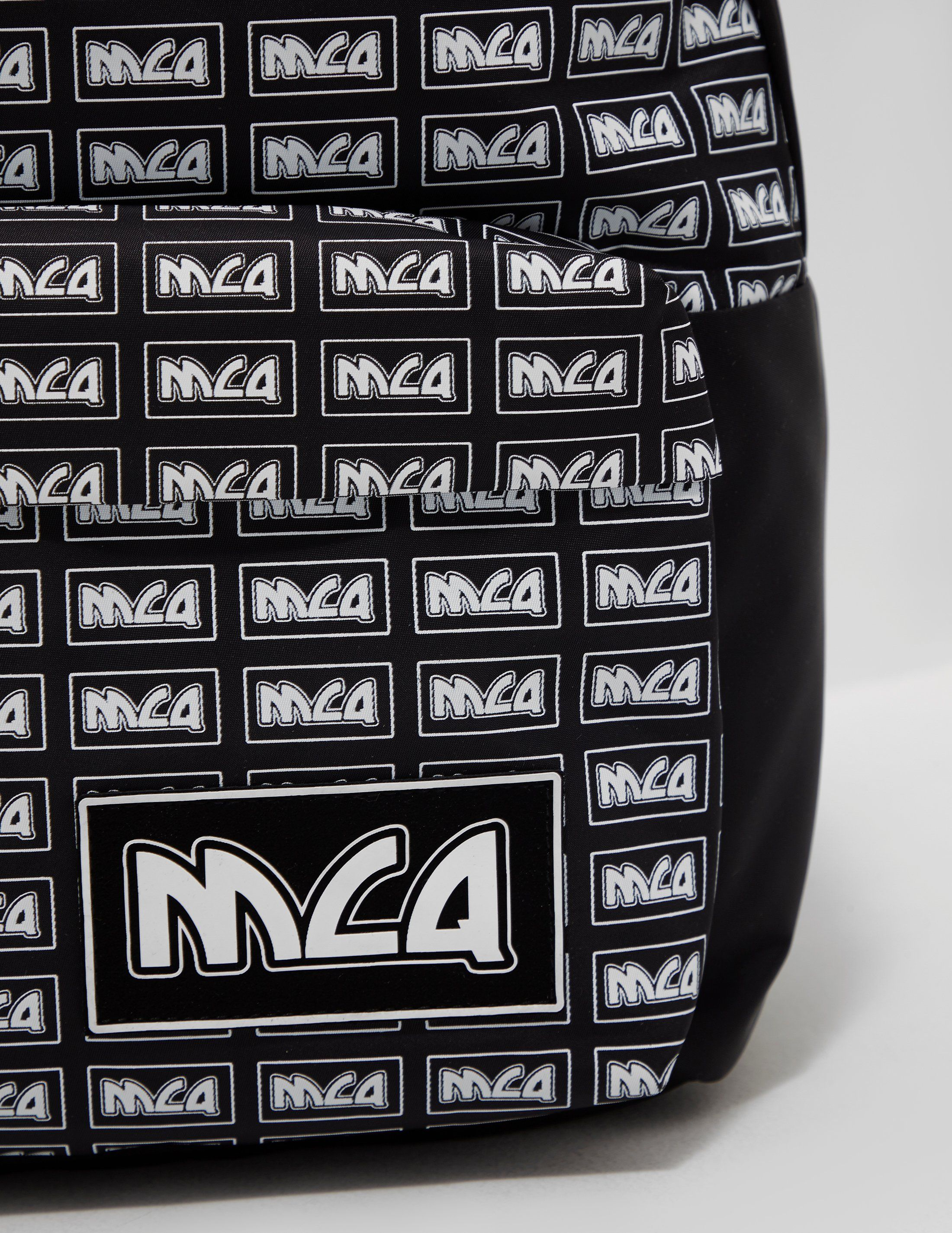 McQ All Over Print Backpack - Online Exclusive
