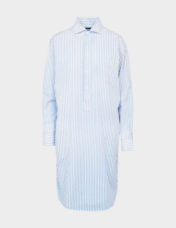 Polo Ralph Lauren Chigo Stripe Dress
