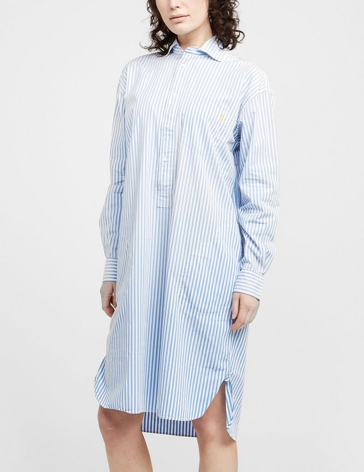 Polo Ralph Lauren Chigo Stripe Dress