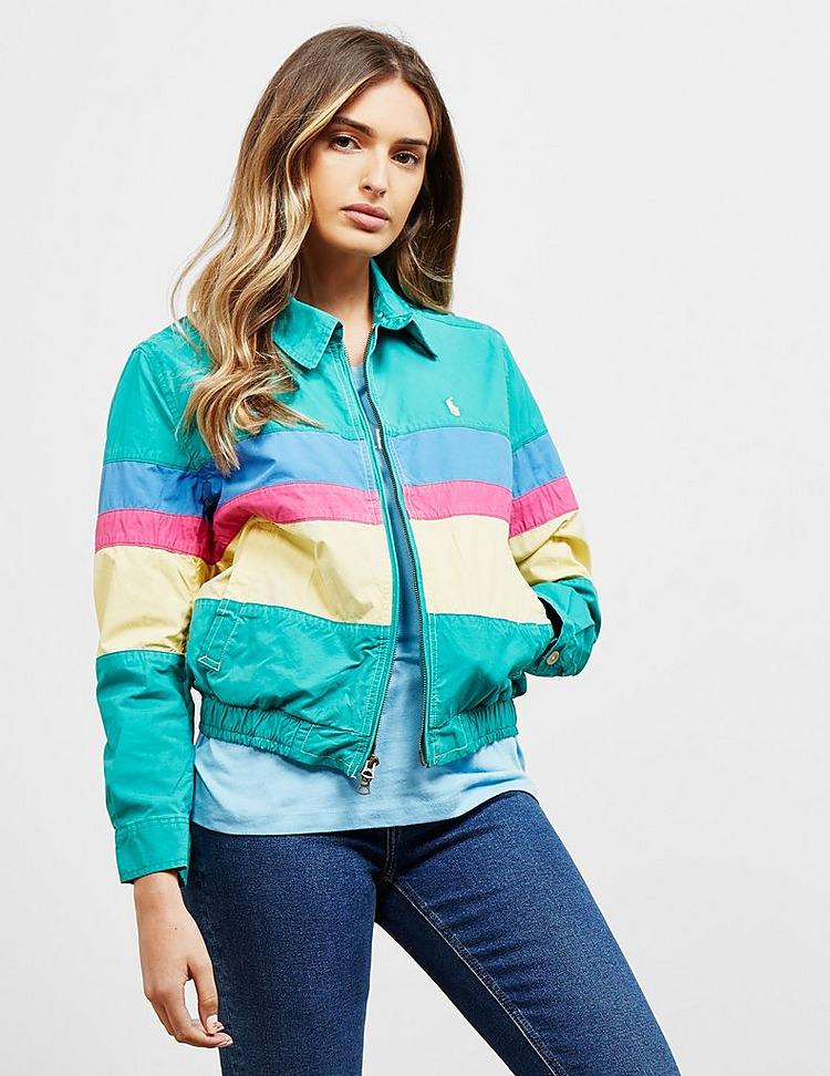 Polo Ralph Lauren Colour Block Windbreaker