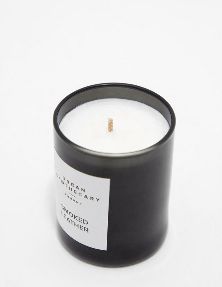 Urban Apothecary Smoked Leather Candle 70G