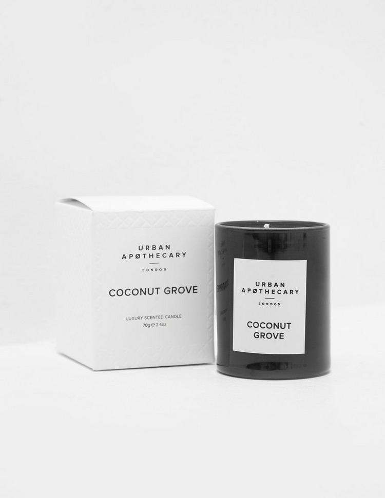 Urban Apothecary Coconut Grove Candle 70G