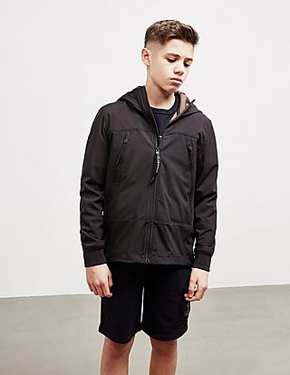 CP Company Softshell Jacket
