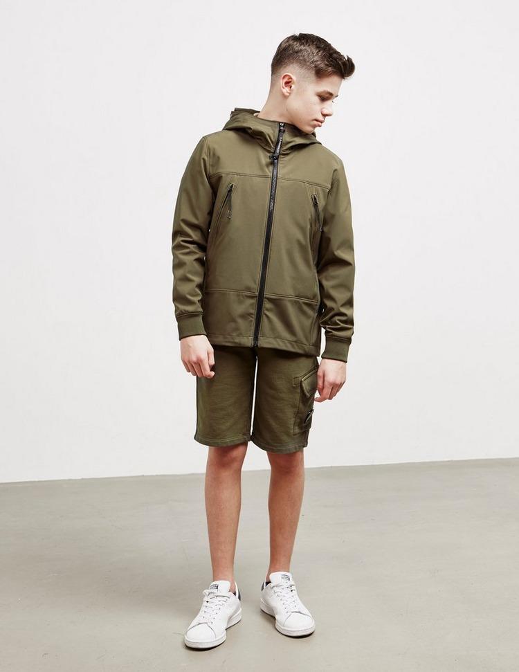 CP Company Softshell Jacket