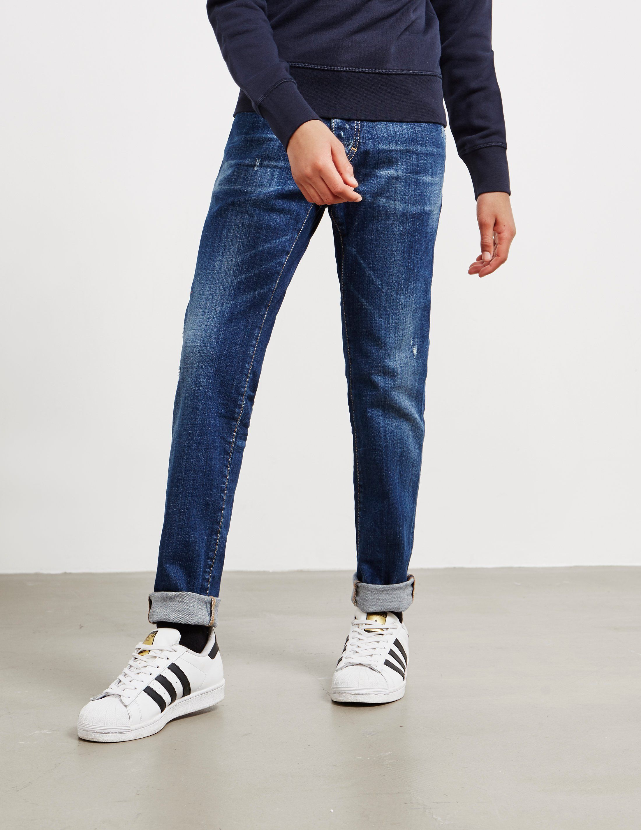 Dsquared2 Cool Guy Jeans - Online Exclusive