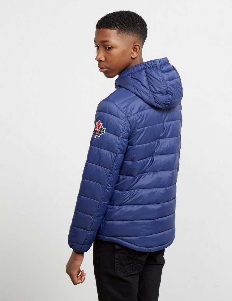 Moose Knuckles Acadie Quilted Jacket