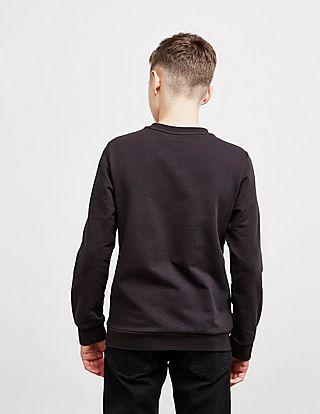 Lanvin Text Sweatshirt