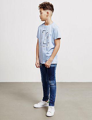 Lanvin L Short Sleeve T-Shirt