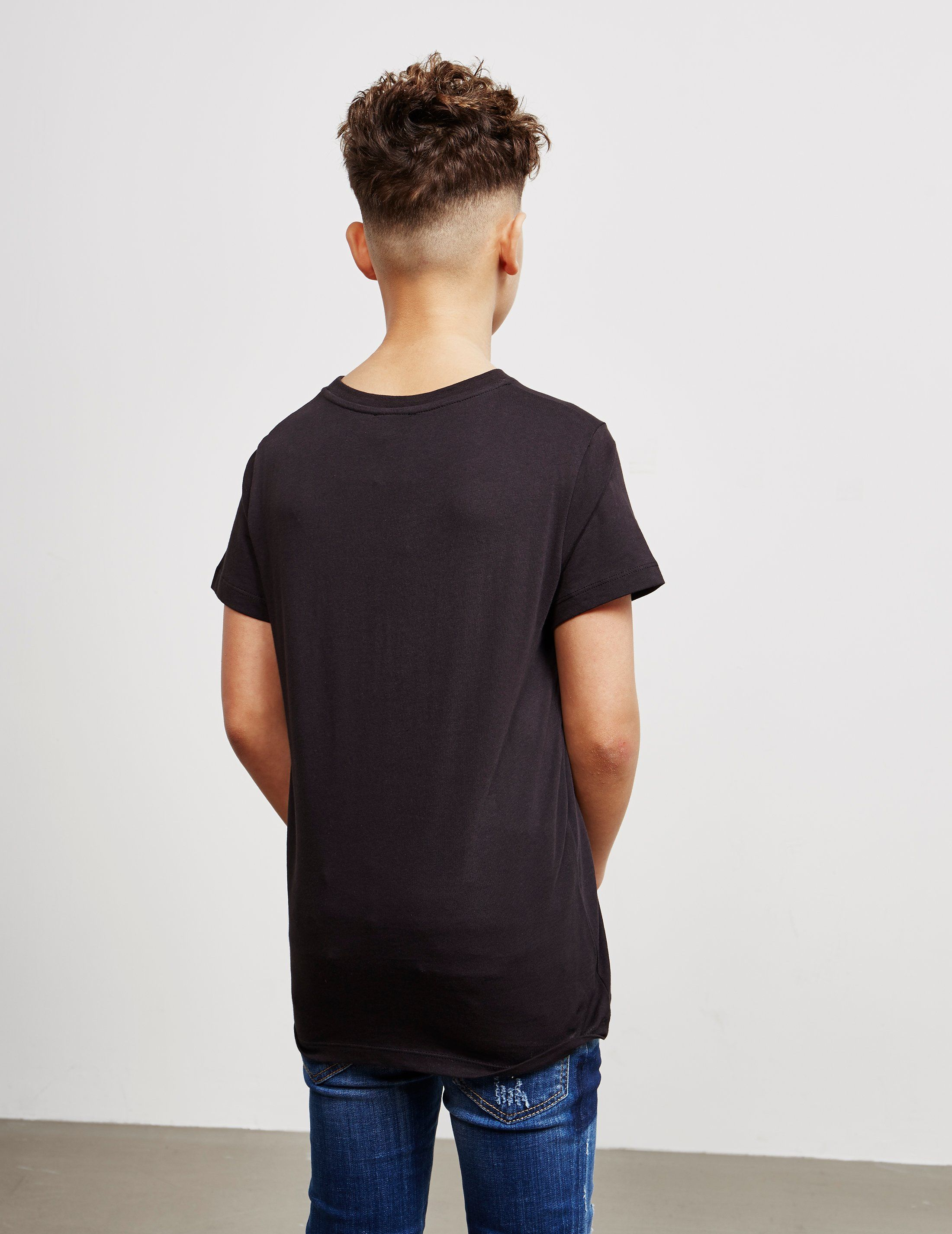 Lanvin L Short Sleeve T-Shirt