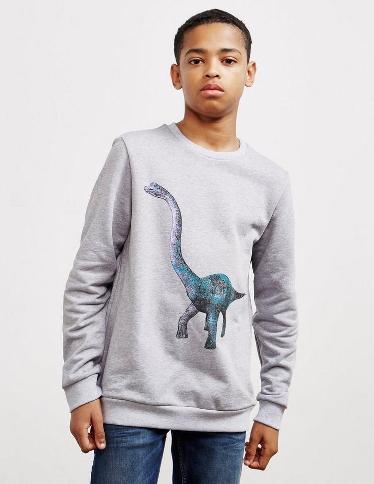 Lanvin Dinosaur Sweatshirt