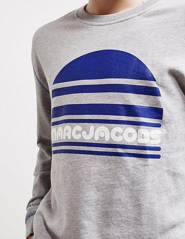 Little Marc Jacobs Sun Logo Sweatshirt