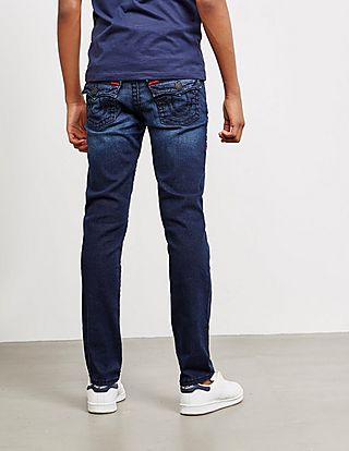 True Religion Super T Skinny Jeans