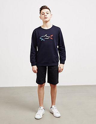 Paul and Shark Shark Sweatshirt