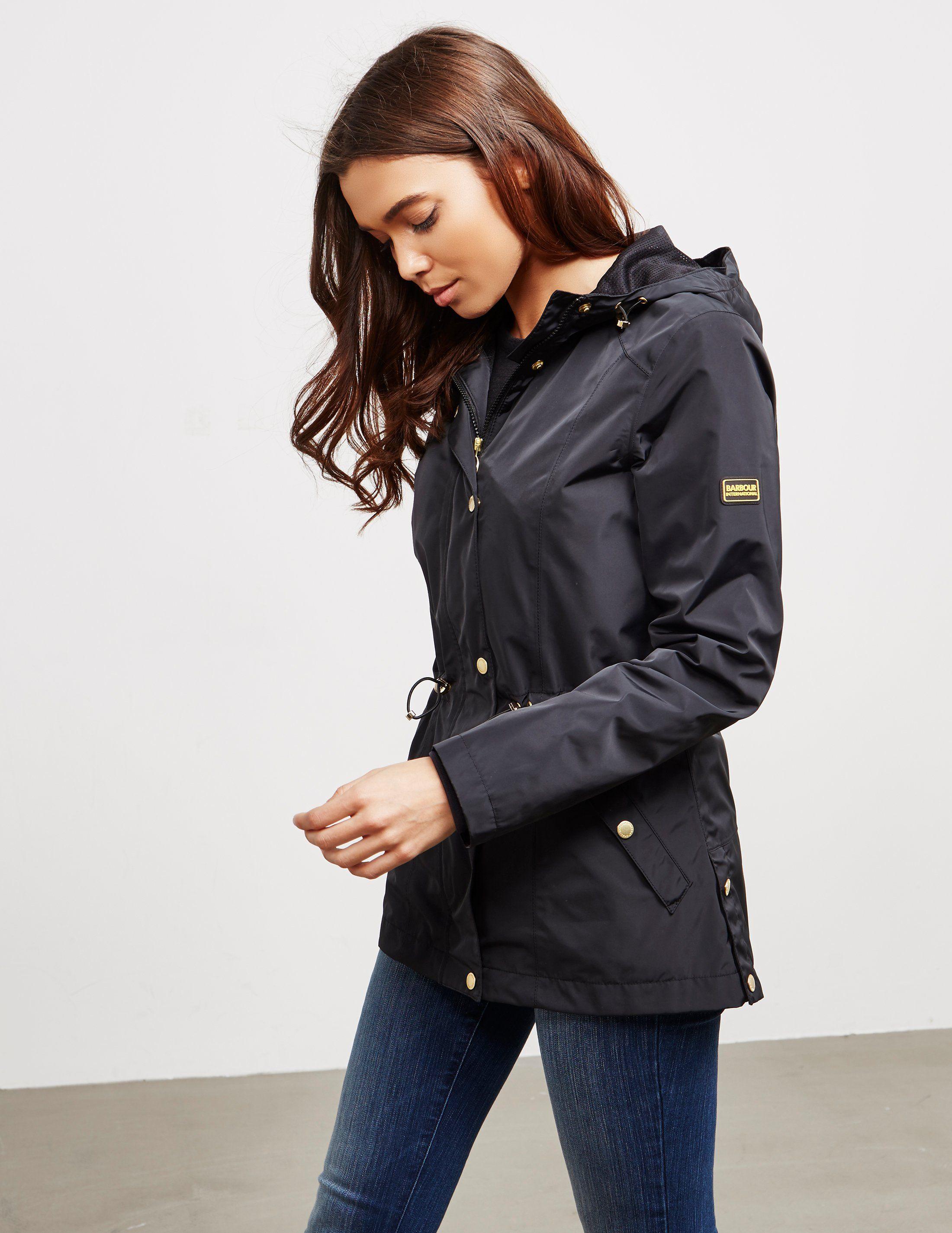 Barbour International Thoren Jacket