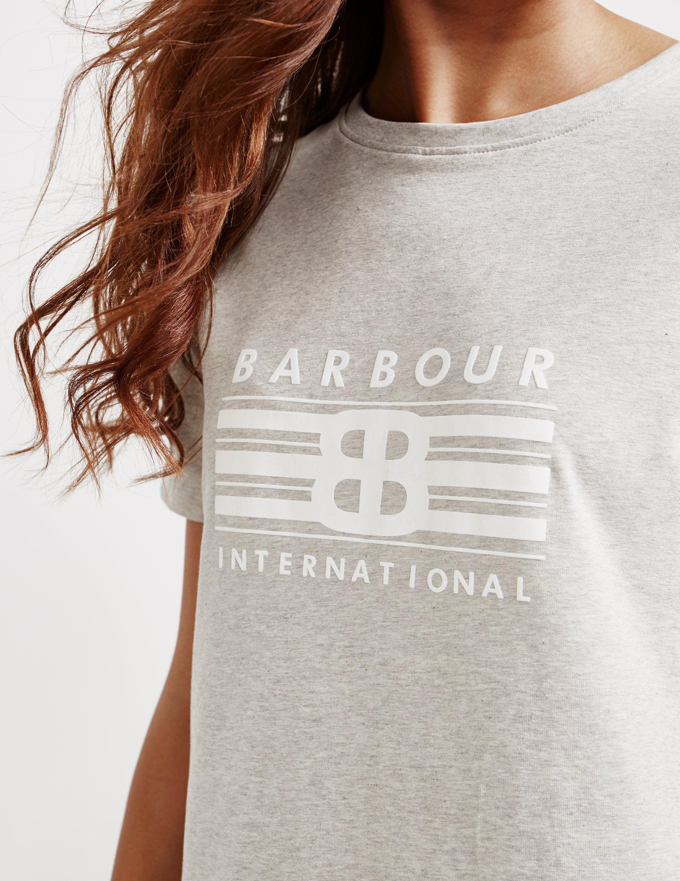 Barbour International Morzine Dress