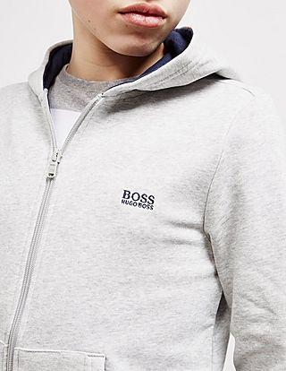 BOSS Logo Hoodie