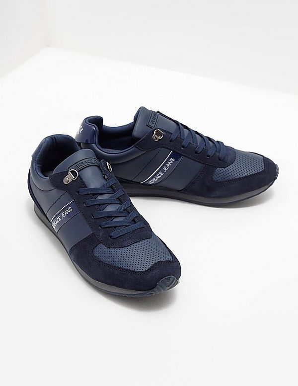 Versace Jeans Couture Linea Fondo Running