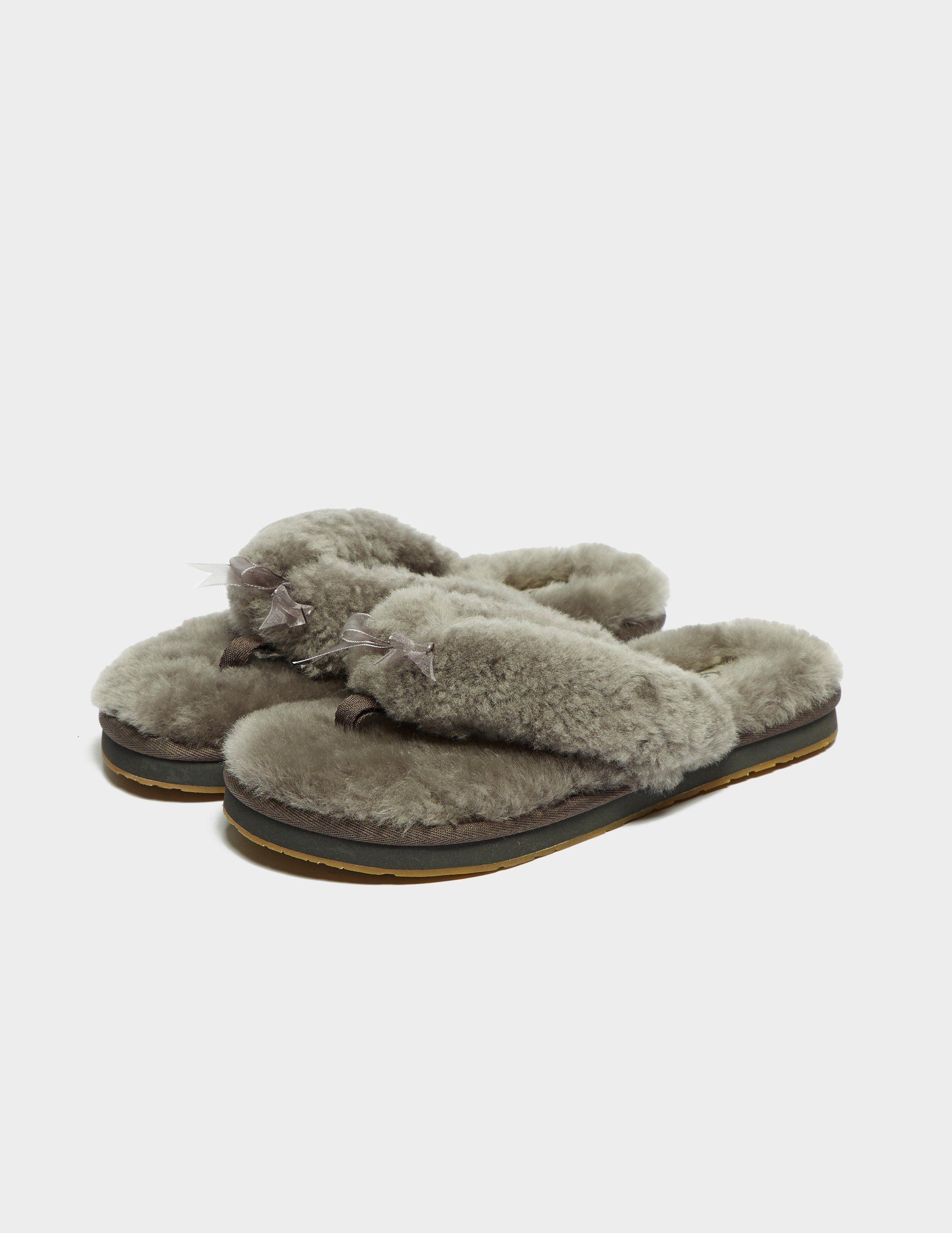 UGG Fluffy Flip Flops - Online Exclusive