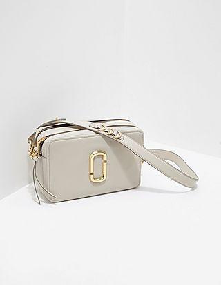 Marc Jacobs Softshot 27 Shoulder Bag