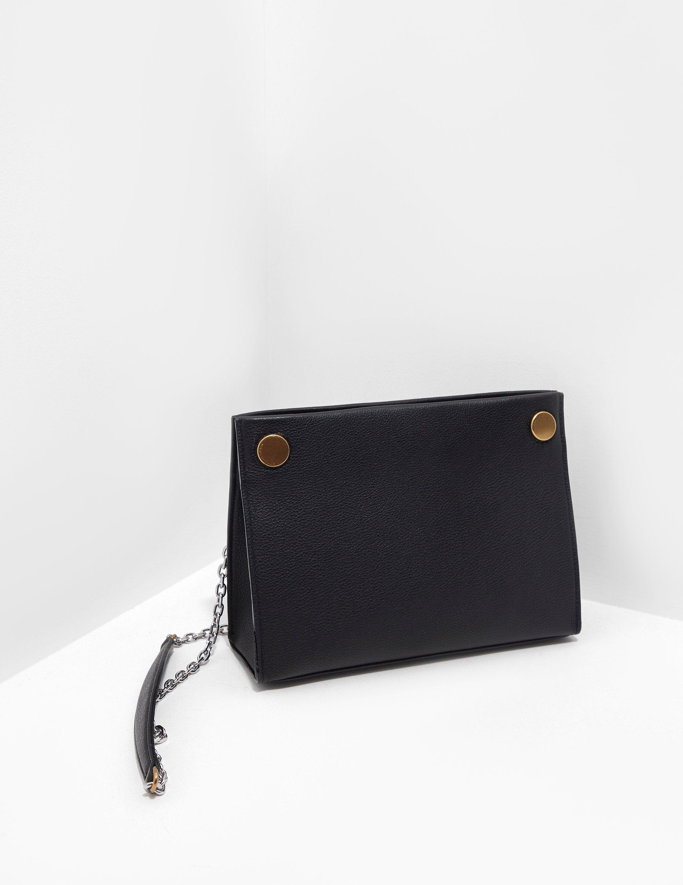 Marc Jacobs Double Chain Shoulder Bag