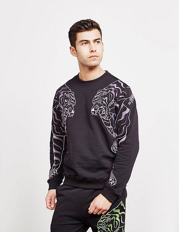 IUTER Nepal Crew Sweatshirt