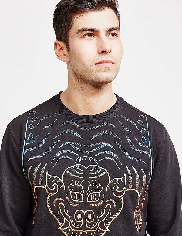IUTER Tibet Gradient Sweatshirt