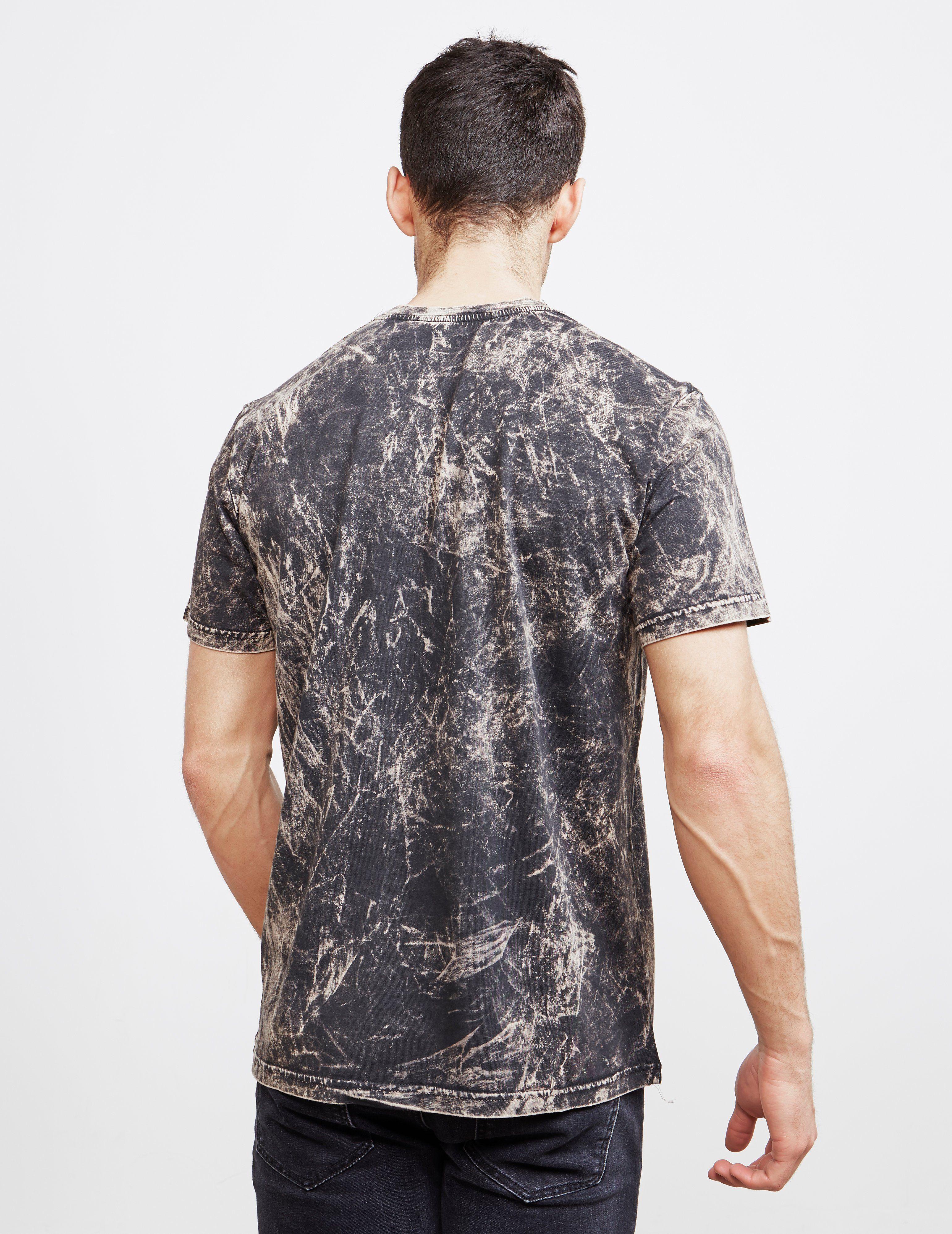 IUTER Dinosaur Short Sleeve T-Shirt