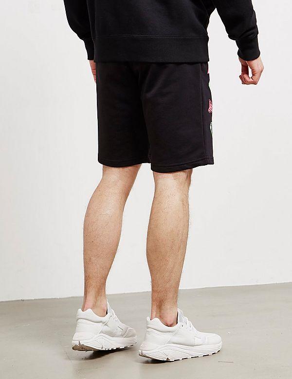 IUTER Stack Shorts