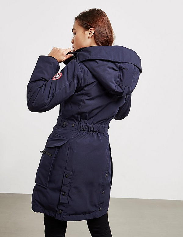 Canada Goose Kinley Parka Padded Jacket