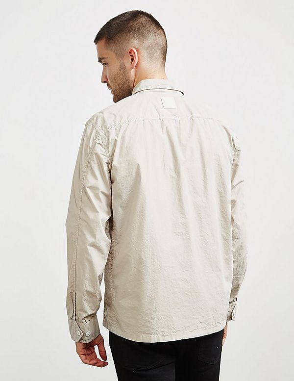 BOSS Lovel Zip Overshirt