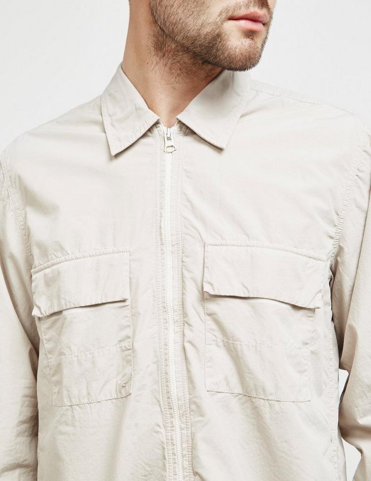 BOSS Lovel Zip Overshirt