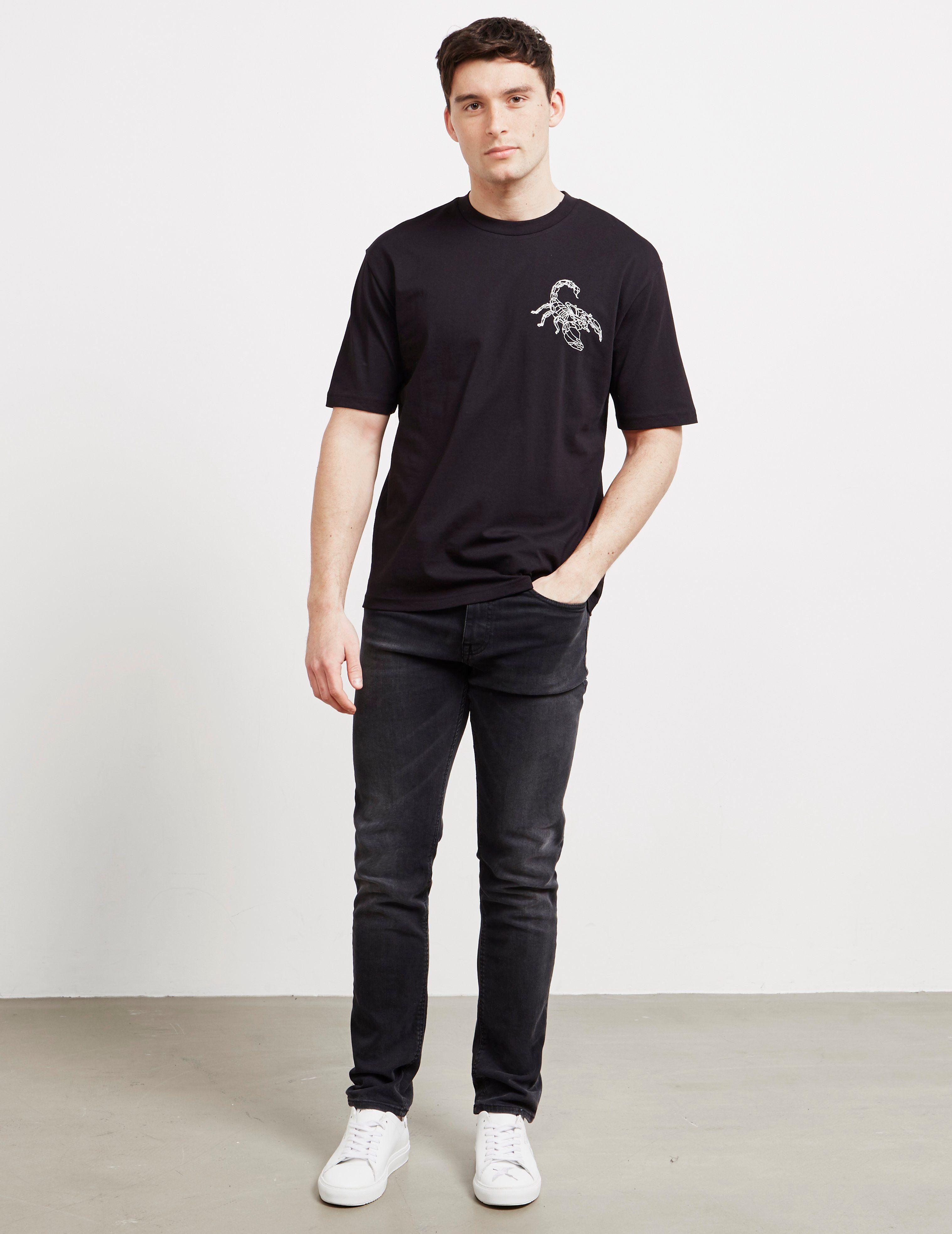BOSS Scorpion Short Sleeve T-Shirt