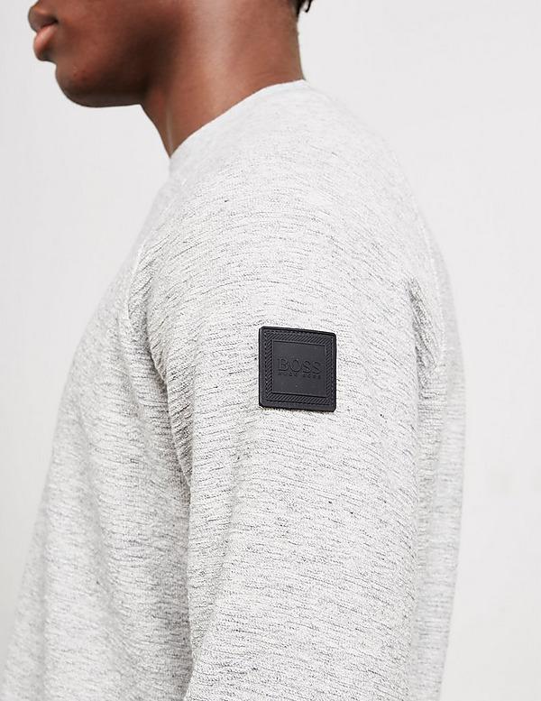 BOSS Waldo Sleek Sweatshirt