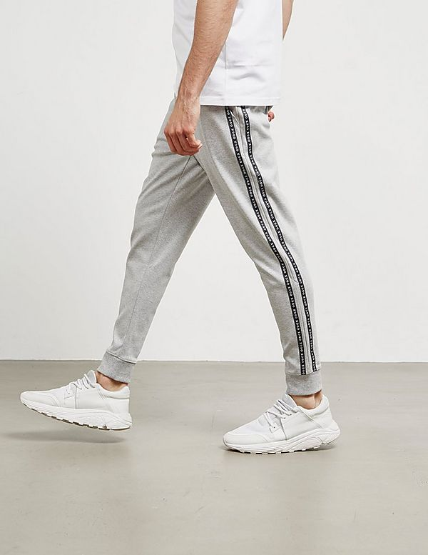 HUGO Drapani Tape Fleece Pants