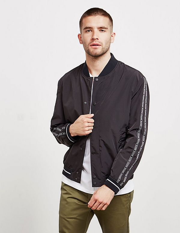 HUGO Padded Boris Bomber Jacket